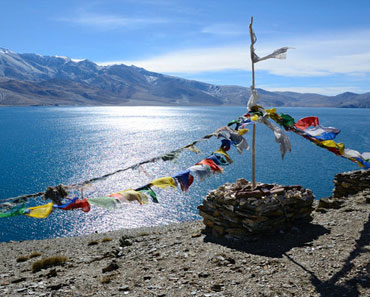 Enchanting Ladakh Holidays